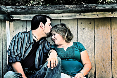 Jill & Matt's Engagement Session