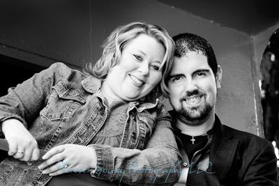 Jill & Matt's Engagement Session