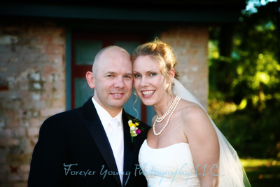 Raleigh wedding photographer, forever young photography
